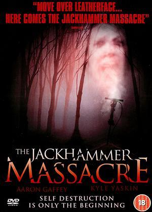 Rent The Jackhammer Massacre Online DVD Rental