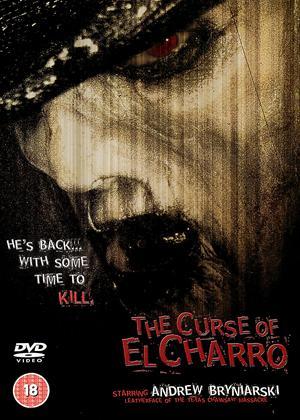 Rent The Curse of El Charro Online DVD Rental
