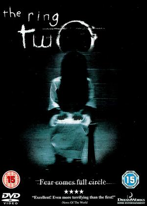 Rent The Ring Two (aka The Ring 2) Online DVD Rental