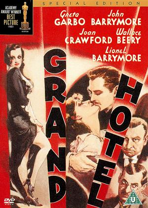 Grand Hotel Online DVD Rental