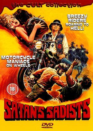Rent Satan's Sadists Online DVD Rental