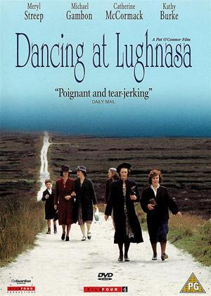 Dancing at Lughnasa Online DVD Rental