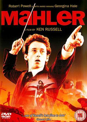 Rent Mahler Online DVD Rental