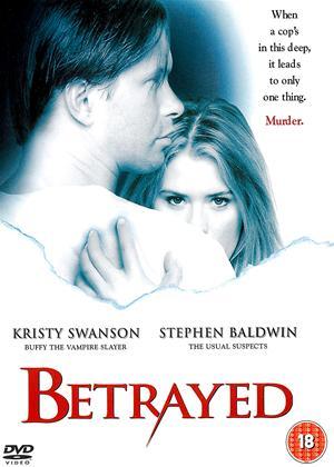 Rent Betrayed Online DVD Rental