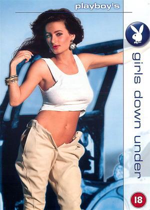Rent Playboy: Girls Down Under Online DVD Rental