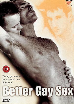 Rent Better Gay Sex Online DVD Rental