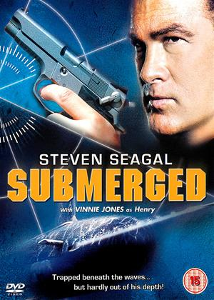 Rent Submerged Online DVD Rental