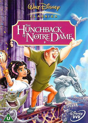 Rent The Hunchback of Notre Dame Online DVD Rental