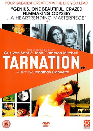 Tarnation Online DVD Rental