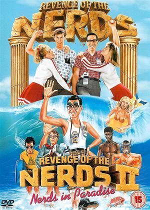 Rent Revenge of the Nerds 2: Nerds in Paradise Online DVD Rental