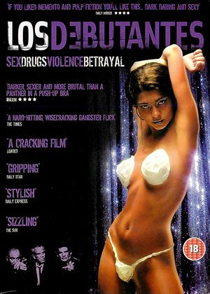 Rent The Debutantes (aka Los Debutantes) Online DVD Rental