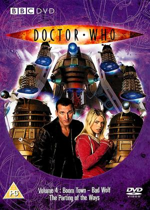 Rent Doctor Who: New Series 1: Vol.4 Online DVD Rental
