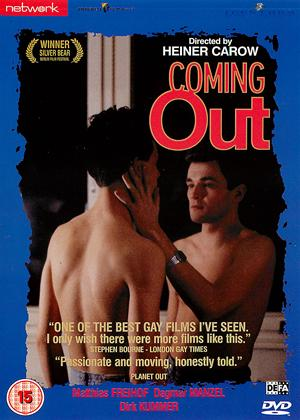 Rent Coming Out Online DVD Rental