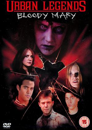 Rent Urban Legends 3: Bloody Mary Online DVD Rental