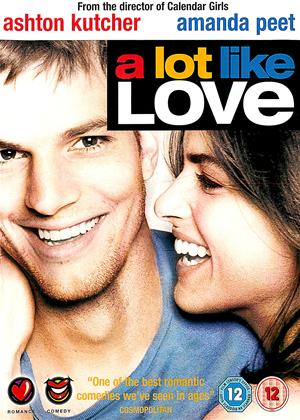 A Lot Like Love Online DVD Rental