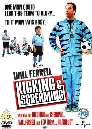 Rent Kicking and Screaming Online DVD Rental