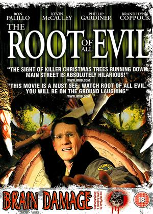 Rent The Root of All Evil Online DVD Rental