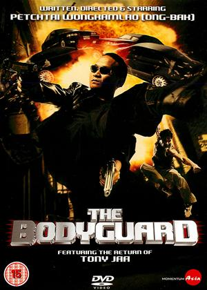 Rent The Bodyguard Online DVD Rental