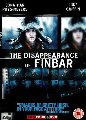 Rent The Disappearance of Finbar Online DVD Rental