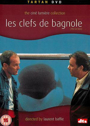 Rent The Car Keys (aka Les Clefs De Bagnole) Online DVD Rental