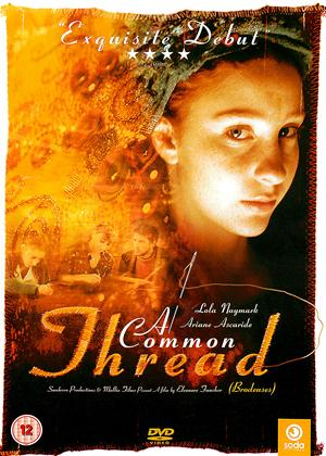 Rent A Common Thread (aka Brodeuses) Online DVD Rental