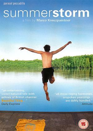 Rent Summer Storm (aka Sommersturm) Online DVD & Blu-ray Rental