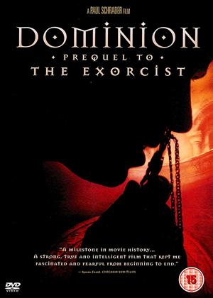 Rent Dominion: Prequel to the Exorcist (aka Dominion) Online DVD Rental