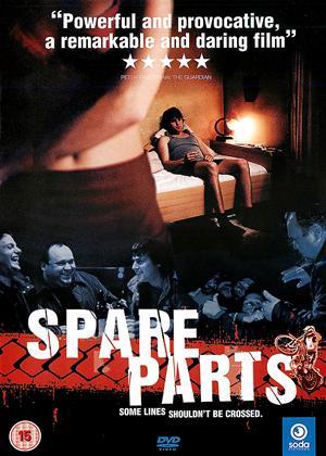 Rent Spare Parts (aka Rezervni Deli) Online DVD Rental
