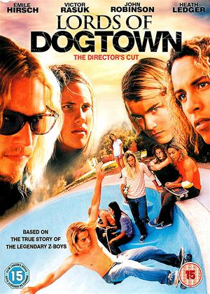 Rent Lords of Dogtown Online DVD & Blu-ray Rental
