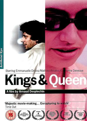 Kings and Queen Online DVD Rental