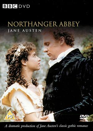 Rent Northanger Abbey Online DVD Rental