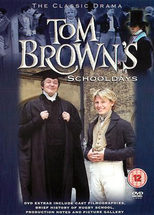 Rent Tom Brown's Schooldays Online DVD Rental