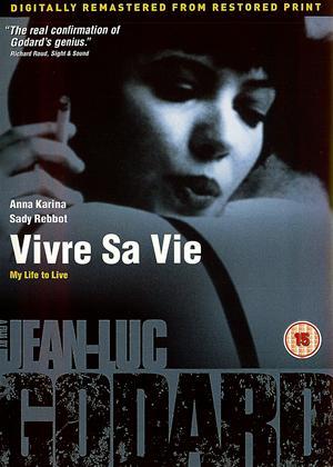 Rent My Life to Live (aka Vivre sa vie: Film en douze tableaux) Online DVD Rental