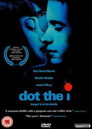Rent Dot the I Online DVD Rental