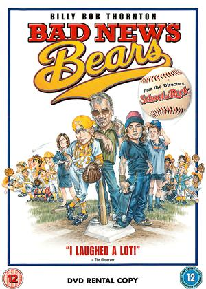 Rent Bad News Bears Online DVD Rental