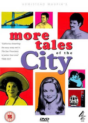 Rent More Tales of the City Online DVD Rental