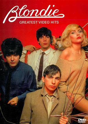 Rent Blondie: Greatest Video Hits Online DVD Rental