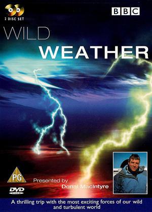 Rent Wild Weather Online DVD Rental