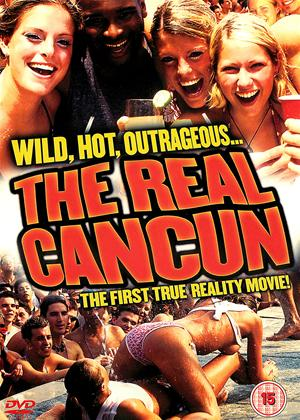 Rent The Real Cancun Online DVD Rental