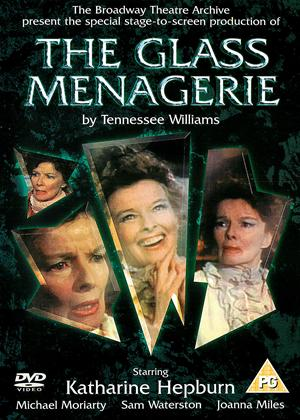 The Glass Menagerie Online DVD Rental