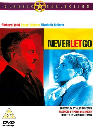 Rent Never Let Go Online DVD & Blu-ray Rental