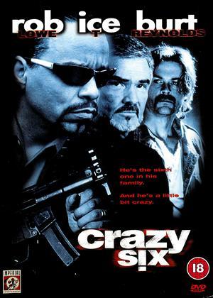 Rent Crazy Six Online DVD Rental