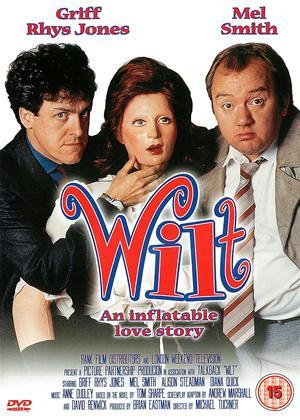 Rent Wilt (aka The Misadventures of Mr. Wilt) Online DVD & Blu-ray Rental