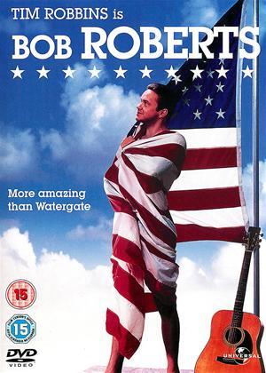 Rent Bob Roberts Online DVD Rental