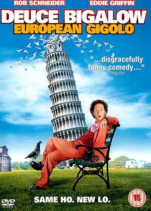 Rent Deuce Bigalow: European Gigolo Online DVD Rental