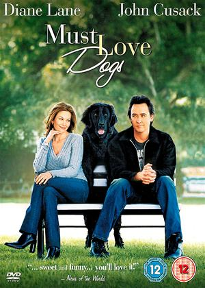 Rent Must Love Dogs Online DVD Rental