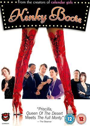 Rent Kinky Boots Online DVD Rental