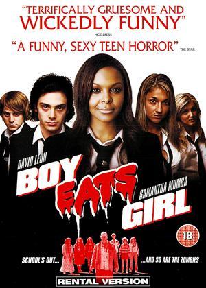 Rent Boy Eats Girl Online DVD Rental