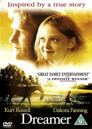 Rent Dreamer Online DVD Rental