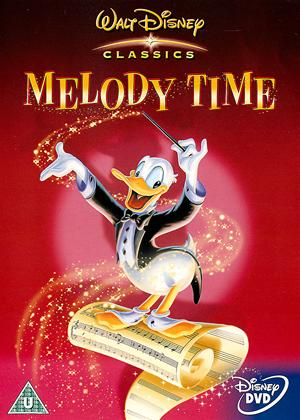Rent Melody Time Online DVD Rental